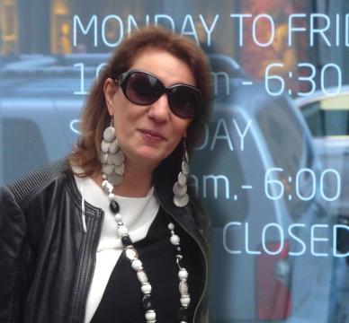 Maria Luisa Ciccone Master Series